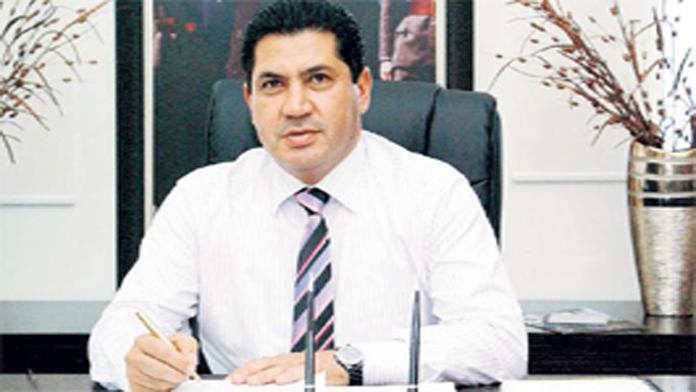 Bahçeli'nin 'gadrine' uğrayan Kemer Belediye Başkanı MHP'den istifa etti.