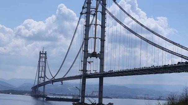 Osmangazi köprüsü bayramdan sonra cep yakacak