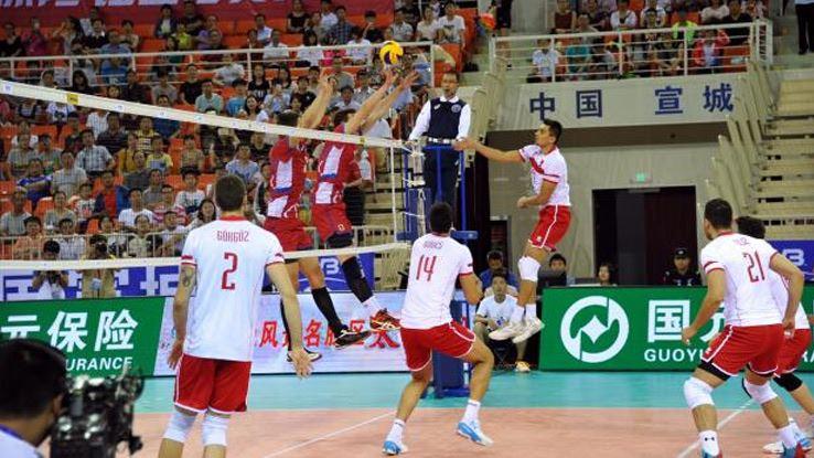 Slovaklar milli takım karşısında şaşkına döndü!