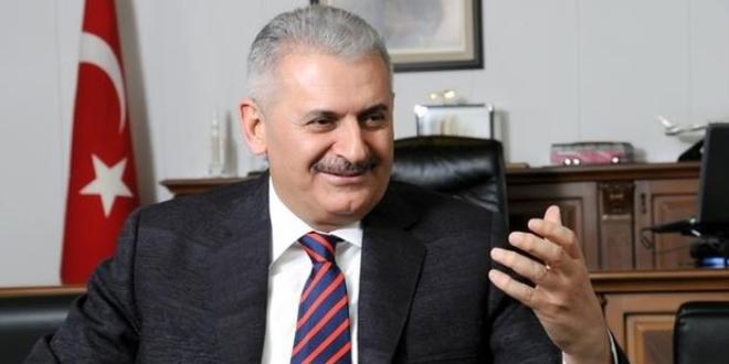Gazetecinin Sorusu Başbakan'a Kahkaha Attırdı