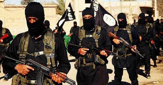 Irak'da DAEŞ üyesi 40 terörist ele geçirildi.