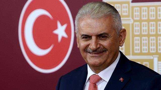 Başbakan Yıldırım'dan, İzmir'e sürpriz ziyaret ve bayram müjdesi.