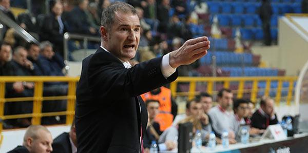 Pınar Karşıyaka'nın Yeni Antrenörü Markovic Bakın Neye Hayran Oldu!