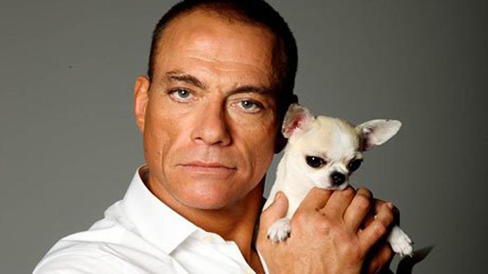 Van Damme: Hz. Muhammed'in dediklerini yapın.
