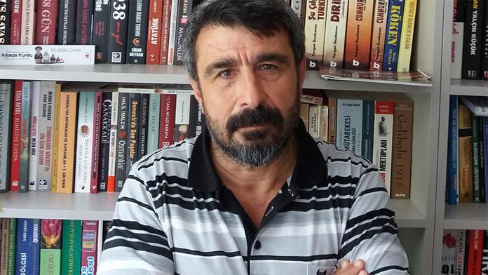 FETÖ'nün Ordu'dan attırdığı 2000 subayın 'KUMPAS' hikayesini yazdı.