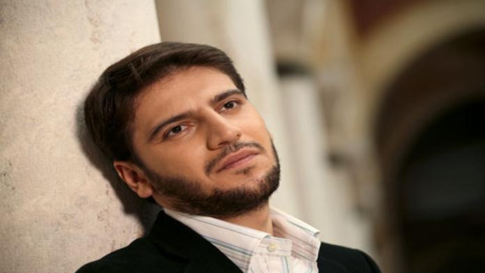 Azerbaycanlı sanatçı Sami Yusuf Türkiye'ye dua ediyorum dedi.