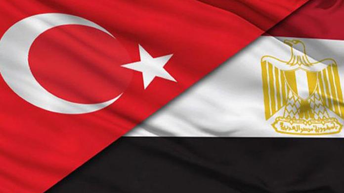 Bayram'dan sonra Türk heyeti, dostluk köprüsü kurmak için Mısır'a gidecek.