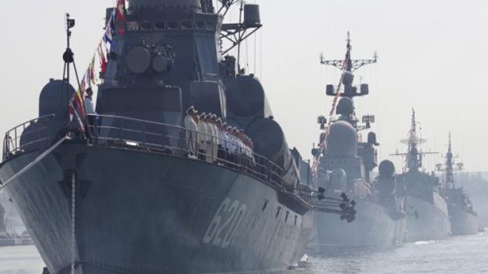 Amerika, Karadeniz'de Türk Rus çatışmasını bekliyor.
