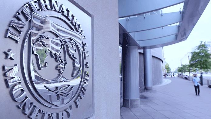 IMF, İngiltere şoku'nun Avrupa'ya etkisini açıkladı.