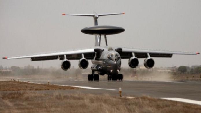 NATO AWACKS Uçaklarını Türkiye'ye gönderme kararı aldı