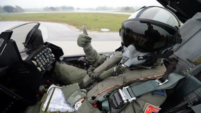 Ürperten İddia: 'Rus uçağını düşüren Türk pilot Öldürülecek'.