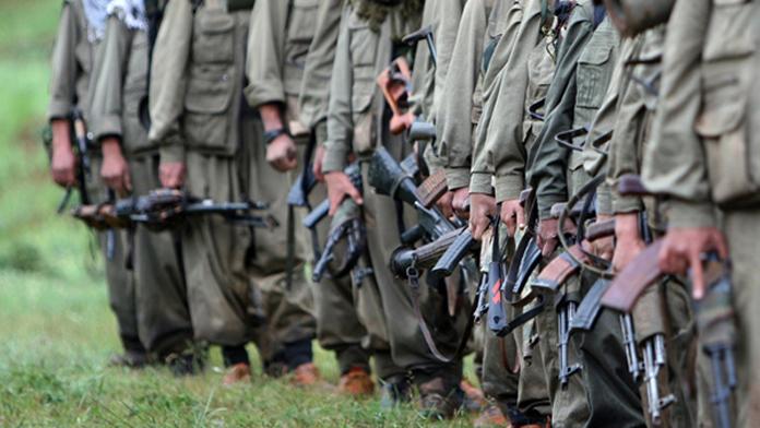PKK, Karadeniz'de Saldırdı. 3 Polis Yaralandı. Geniş Kapsamlı Operasyon Başladı.