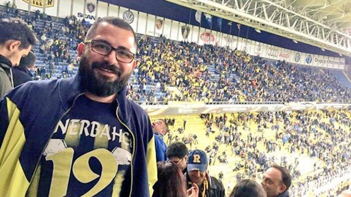 Fenerbahçe'nin tirübün Amigosu'nun denizde cesedi bulundu.
