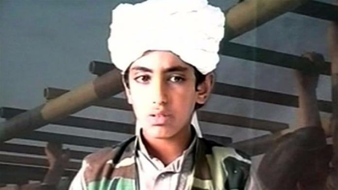 Usame Bin Laden'in oğlu'ndan Amerika'ya Ültimatom Gibi Tehdit!..