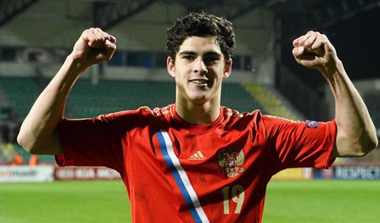 İşte Trabzonspor'un Yeni Transferi!