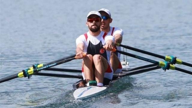 Cem Yılmaz, Rio Olimpiyatlarında Yarışacak!