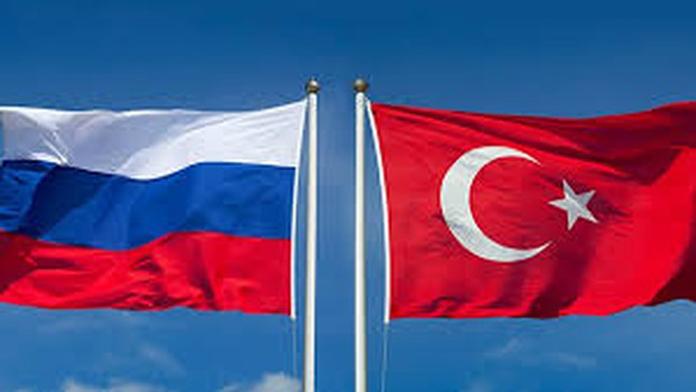 Sevindirici bir haber, Türk Heyeti Rusya Yolunda