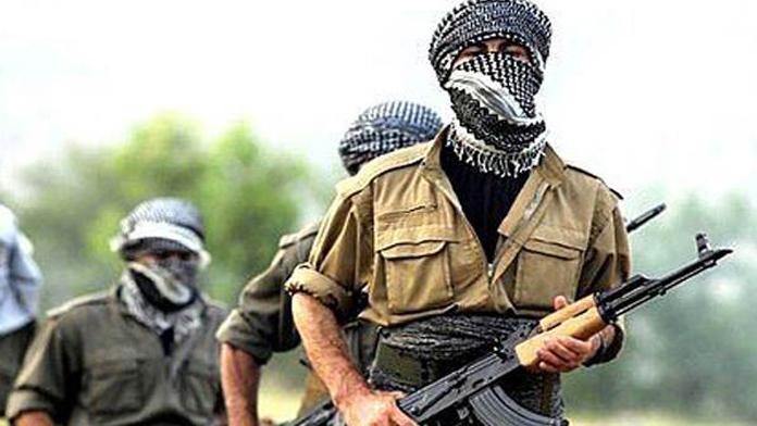 Terör Örgütü liderlerinden Şarlatan Fehmi Vuruldu.