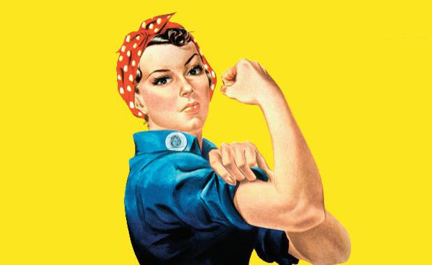 Onlar Dünyanın En Güçlü Kadınları!