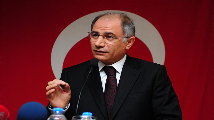 Nerede olduğu bilinmeyen İçişleri Bakanı Efgan Ala, halkın sokağa dökülmesini istedi.