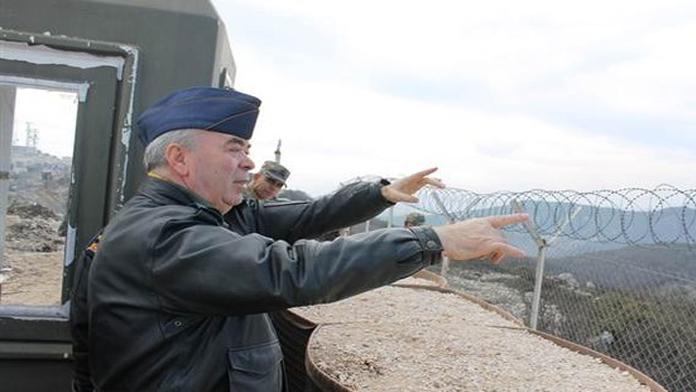 Hava Kuvvetleri Komutanı Orgeneral Abidin Ünal'ı Darbeciler, Düğünden Kaçırmışlar