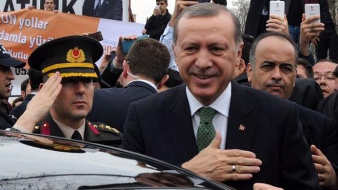 Erdoğan ABD'ye Seslendi: Bu Zatı zamanında Bize Verin Demiştik. Biz Eğer Dost İsek Gereğini Yerine Getirin.