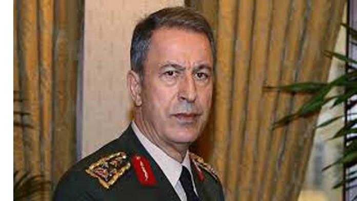 Genel Kurmay Başkanı'nın Kafasına Silah Dayayıp, Darbe Bildirisini İmzalamasını ve İşbirliği yapmasını İstemişler.
