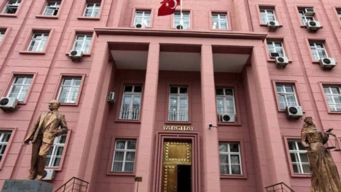 Yargıtay Arama Kararı Çıkartılan 140 üyesini Görevden Aldı. Yaklaşık 500 Hakim ve Savcı için Gözaltı kararı Çıkarıldı.