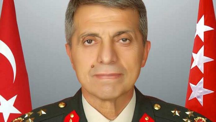 Jandarma Komutanı Görevden Alındı.