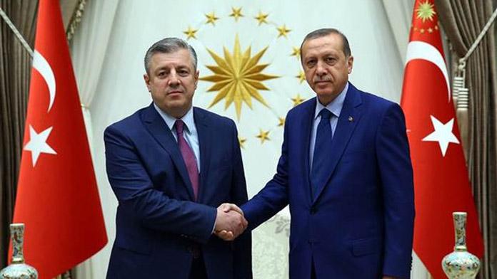 MGK, Erdoğan'ın Başkanlığında Toplanıyor.