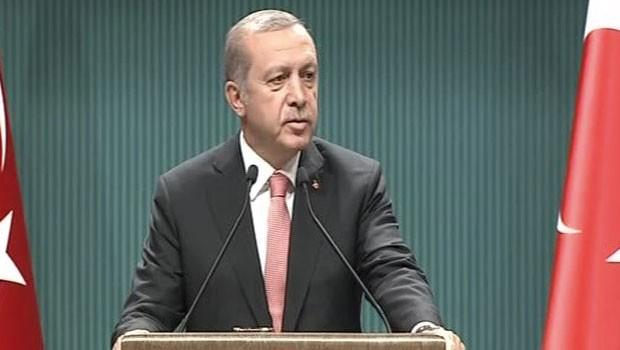 Erdoğan Açıkladı! 3 Ay Olağanüstü Hal İlan Edildi.