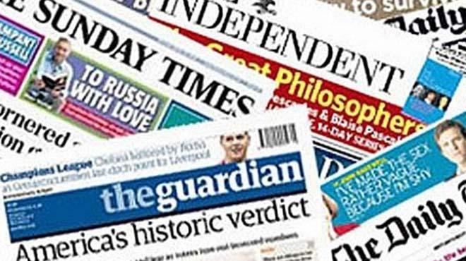 'OHAL' Kararı, Dünya Basınının Gündemine Oturdu