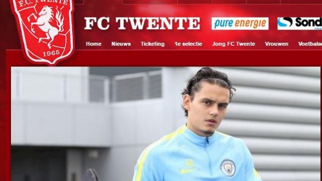 Bakın Hangi Türk Futbolcu Hollanda Yolunda!