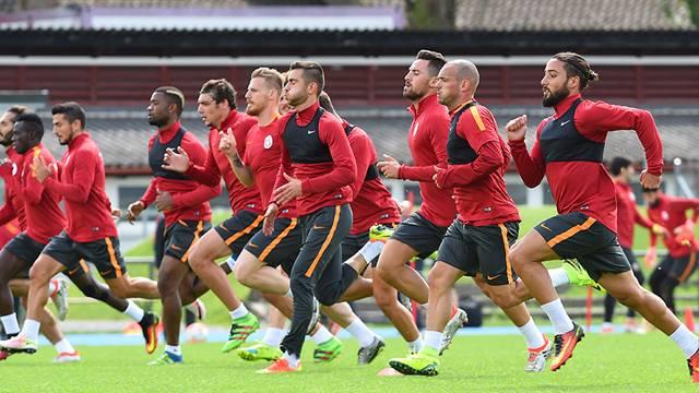 Galatasaray,İngiliz Deviyle Karşılaşacak