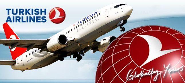 Türk Hava Yolların da FETÖ Temizliği Başladı