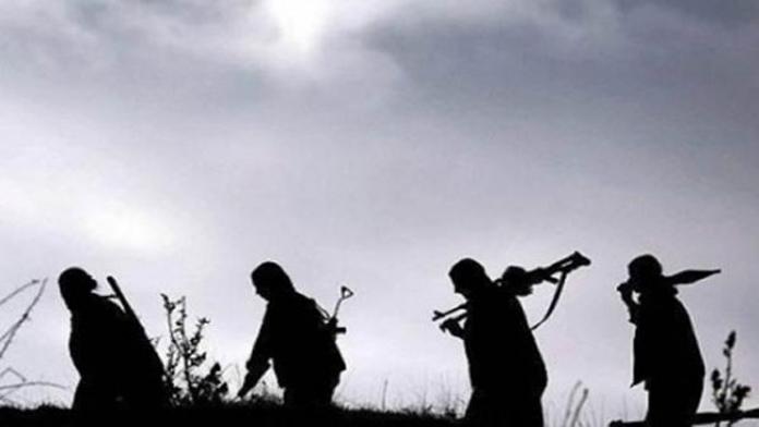 PKK, Yüksekova'da Karakola Saldırdı..