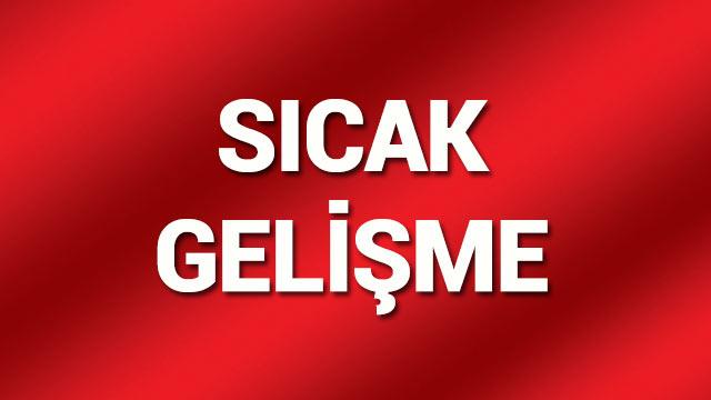 İzmir Foça Deniz Üst Komutanlığında Sıcak Gelişme
