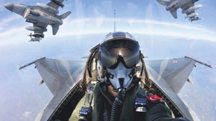 Acil, 675 Savaş Pilotu Aranıyor...