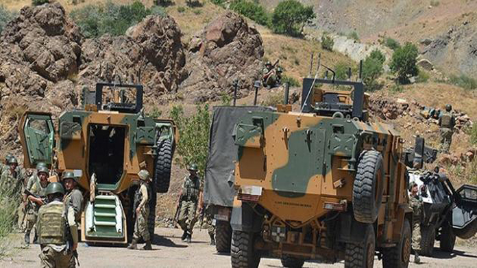 Hakkari'de Hain Saldırı, 8 Şehit, 25 Yaralı