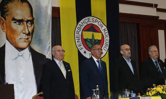 Fenerbahçe'nin Borcu Belli Oldu