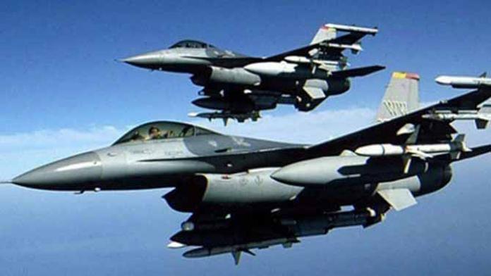 F-16' ları Bozdular, Darbecileri Engellediler.