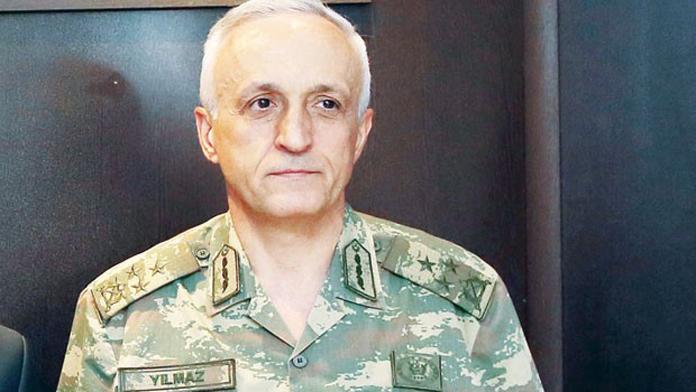 FETÖ Doları Korgeneral'i Yaktı.