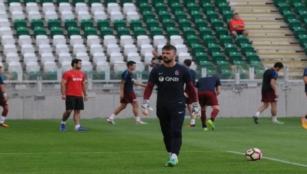 Trabzonspor'da Ersun Yanal Faktörü