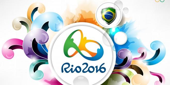 2016 Rio Olimpiyatlarına Enkaspor Çıkartması