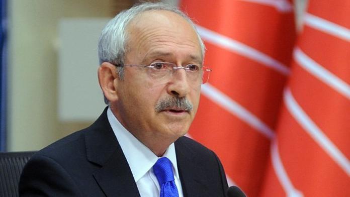 Kılıçdaroğlu, Erdoğan'a açtığı Davaları Çekti.