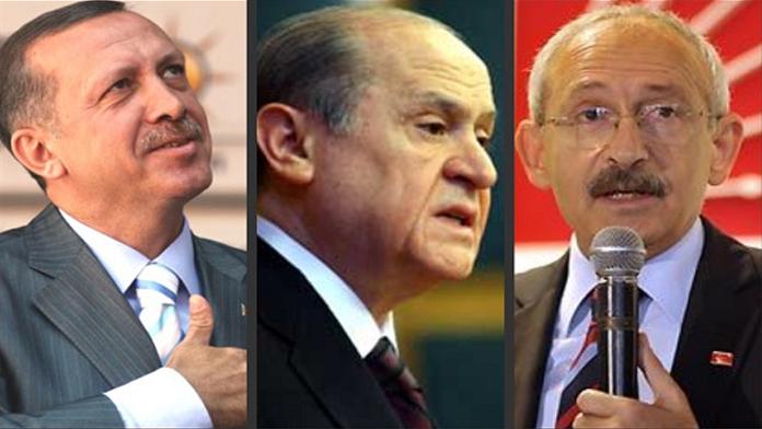 Erdoğan'dan, Muhalefete Ortak Miting Çağrısı