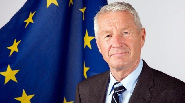 Avrupa Konseyi Genel Sekreteri Geliyor