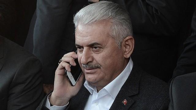Başbakan Kılıçdaroğlu'nu Aradı İşte Detaylar...