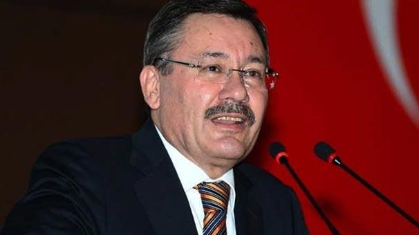 Melih Gökçek,'' Darbecilerin Başbakanı Akşener ''