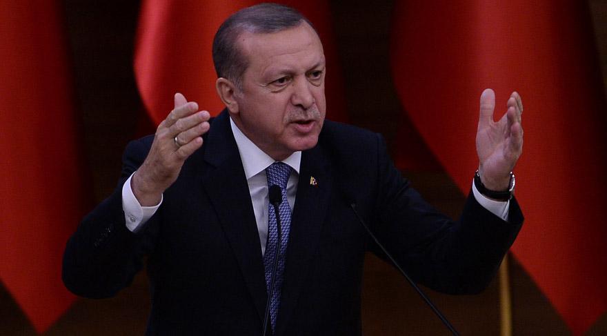 Cumhurbaşkanı'ndan Sert Açıklama ;''Be Dangalak,Be Şarlatan''